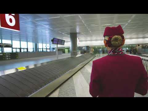 Special surprises in Milan, Italy for our travellers - Qatar Airways