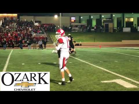 Football Frenzy Week 12 — Ozark falls to Lebanon in District 4 championship game