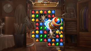 [mobile game] Jewels Temple fantasy screenshot 3