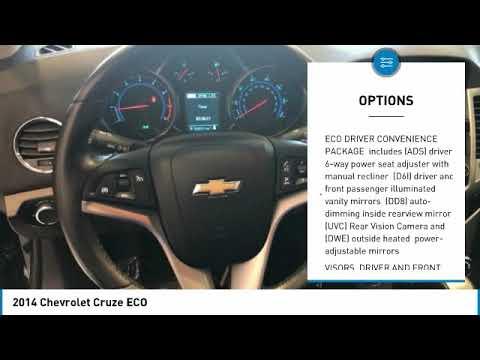 2014 Chevrolet Cruze E7402392