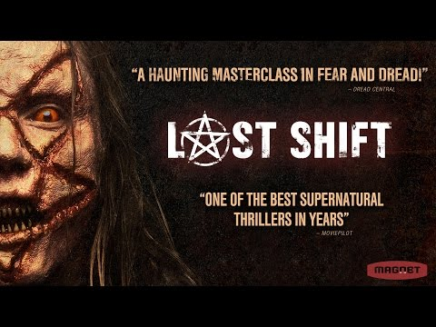 Last Shift is listed (or ranked) 50 on the list The Best Horror Movies on Netflix Instant