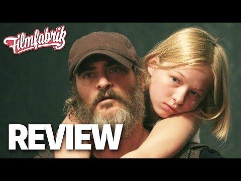 Film des Jahres? A BEAUTIFUL DAY | Kritik & Review | Joaquin Phoenix 2018