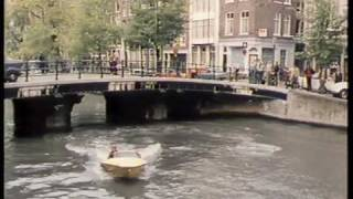 "The BOAT CHASE from ""Puppet On A Chain"" -"