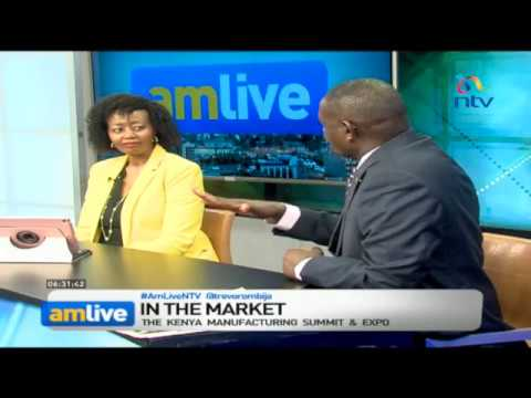 Kenya targeting major expo to promote manufacturing and the SME sector
