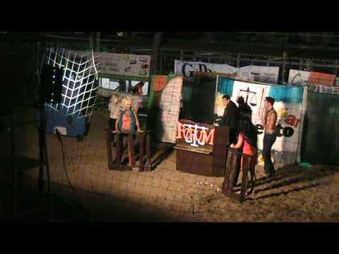 Olimpiadi al Campetto - Cabaret - 2° - Eredi Culotta - Forum - 2° Tempo