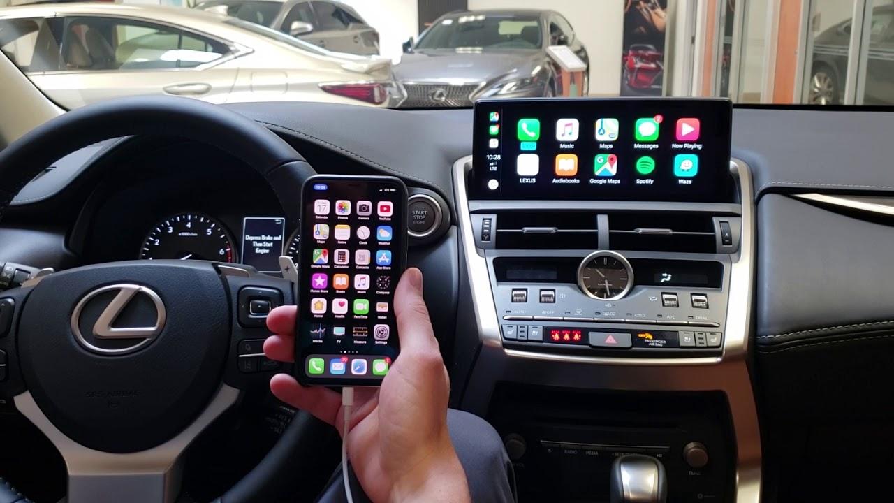 Lexus Tech Tips - Heffner Lexus
