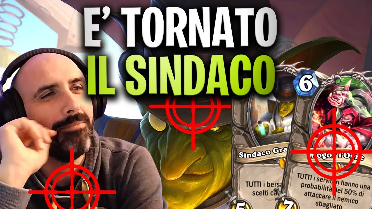 Hearthstone ITA: Bello, Bello in modo ASSURDO!