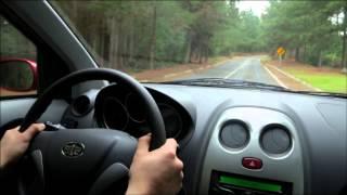 Hatchback Faw V2