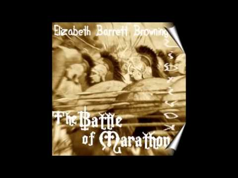 The Battle of Marathon audiobook