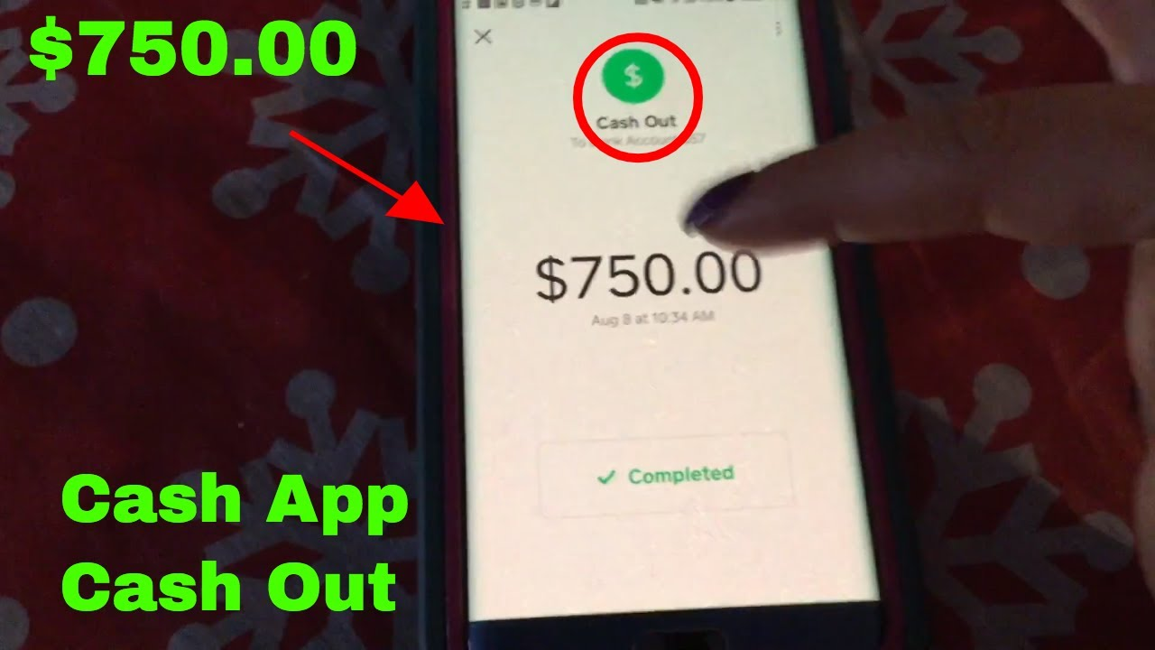✅ How To Cash Out on Cash App By Square Review 🔴