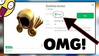 ROBLOX HOW TO TRY ITEMS WITHOUT ROBUX !!!