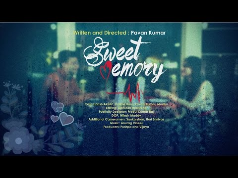 """Sweet Memory"" a Telugu Short film - Inspired from true story"