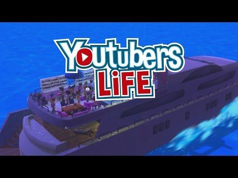 YOUTUBERS LIFE - LOS INICIOS DE UN YOUTUBER! #1