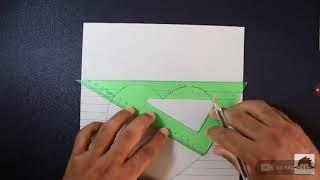 How to make a 3D heart shape