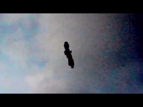 Top #12 [THE BEST] Cigar Shaped UFO Footage Ever! [MUST SEE] 2015