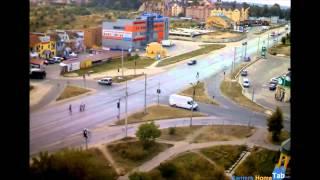 Веб-камера онлайн Рынок Западный, Тернополь - Camera.HomeTab.info