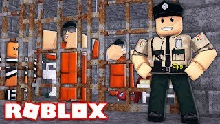 HOW TO BECOME THE BEST POLICEMAN IN ROBLOX JAILBREAK | ROBLOX PRISON