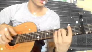 Nắm lấy tay anh - guitar Tik Tăk