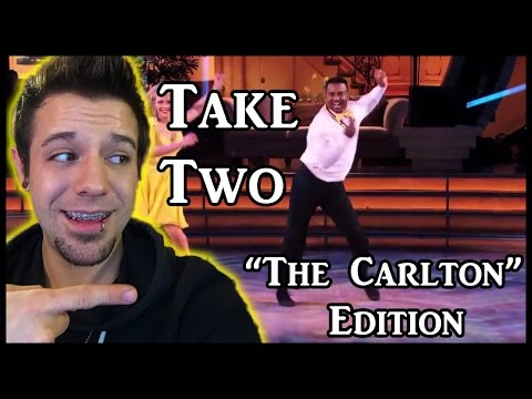 Take Two: The Carlton, Frivolous Lawsuits, Marriage Eqaulity!