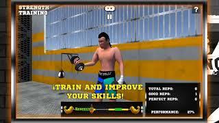 Boxing Hero Fighting Games