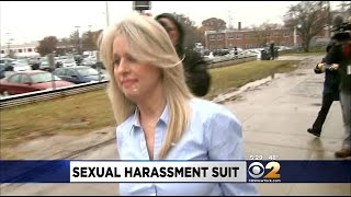 Nassau County Sheriff's Deputy Files Suit Over Alleged Harassment