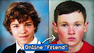 The Tragic Grooming & Murder Of Breck Bednar