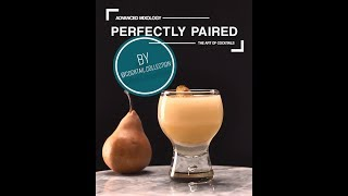 Perfectly Paired Cocktail Recipe