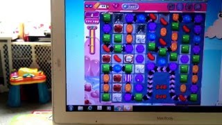 Candy crush level 1497
