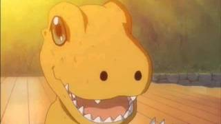 -Agumon 39 S Aa Tamagoyaki Digimon Savers Agumon 39 s Theme.mp3