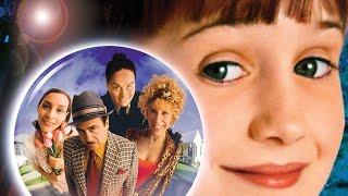 Матильда 1996 г Весь полностью фильм в хорошем качестве