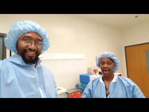 How to become a Certified Surgical Technologist Part 1 of 2