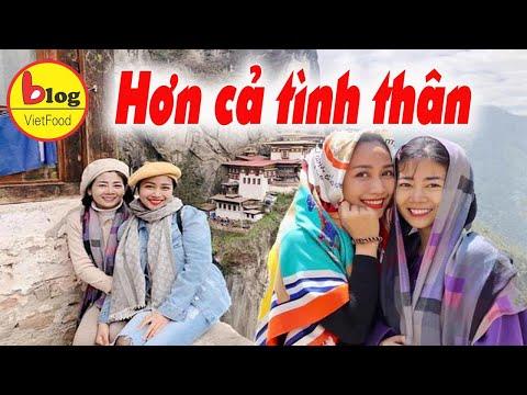 Ngưỡng mộ tình bạn đẹp của Mai Phương và Ốc Thanh Vân