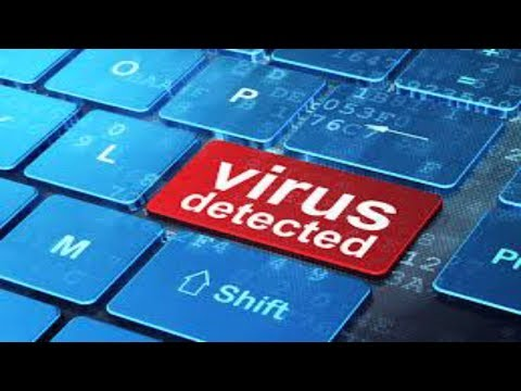 How to Remove Virus from most infected Windows 10 PC