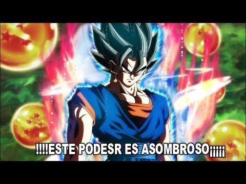 ¿Y si Goku y vegeta se fusionaban contra bills y vegetto logaraba el MigatteNoGokui?
