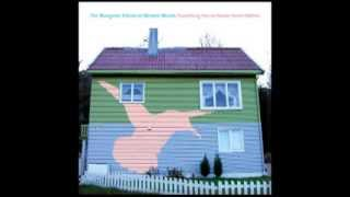 dramamine the bluegrass tribute to modest mouse