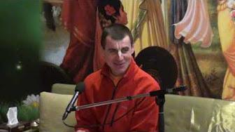 Шримад Бхагаватам 2.4.8 - Вальмики прабху