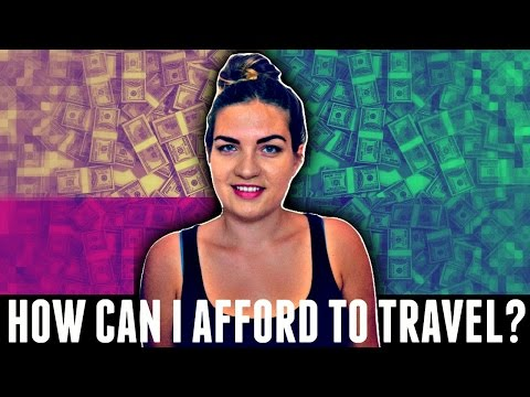How can I afford to Travel | Part 1: Accommodation