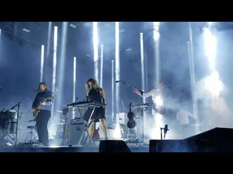 Arcade Fire - Creature Comforts - LIVE - Montreal September 6th 2017