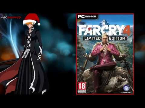 Analisis: Far Cry 4 (Review)