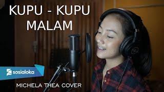 KUPU KUPU MALAM ( TITIEK PUSPA ) - MICHELA THEA COVER