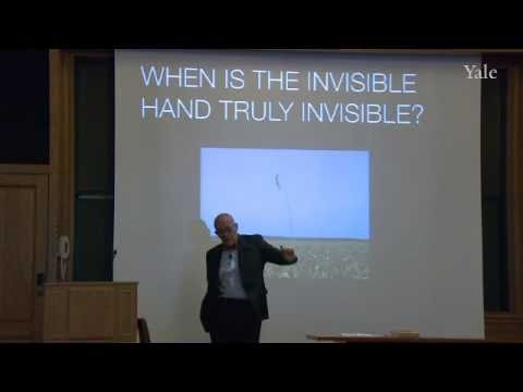 3. Counting the Fingers of Adam Smith's Invisible Hand