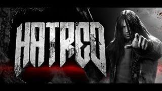 شرح تحميل لعبة Hatred على PC كاملة 2015