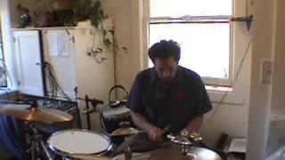 drum n bass breakbeat
