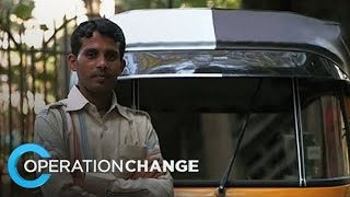 The Taxing World of Indian Tuk Tuk Driving - Operation Change - OWN