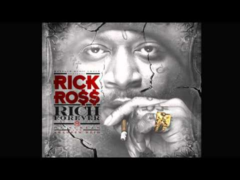 Rick Ross - MMG The World Is Ours Ft. Pharrell