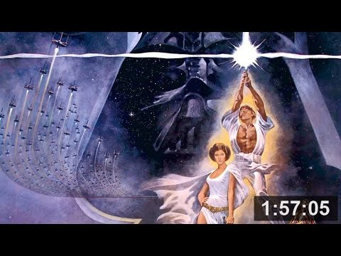 Star Wars: Episode IV - A New Hope  FuLL Movie with English Subtitle