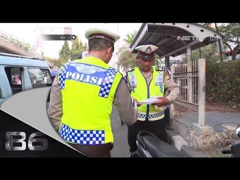 86 Patroli Rutin Siang - Iptu Aziz