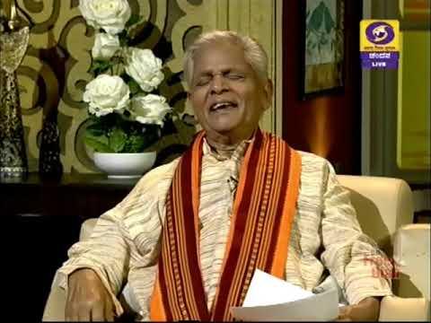 Prof G H Hanneradumath in Shubhodaya Karnataka | DD Chandana