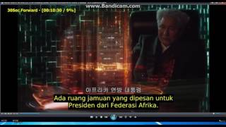 Nonton Ghost in the Shell 2017 Subtitle Indonesia