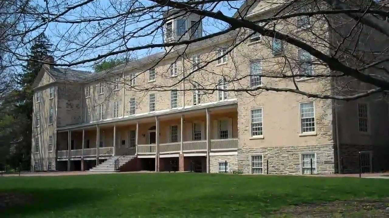 haverford college campus tour